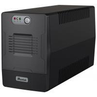Джерело безперебійного живлення Mustek 1500-LED-LIG-T10