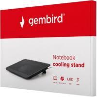 Подставка для ноутбуков Gembird NBS-1F15-03 Diawest