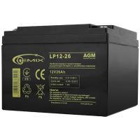Аккумулятор для ИБП Gemix LP12-26 Diawest