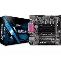 Серверна материнська плата ASRock J4005B-ITX