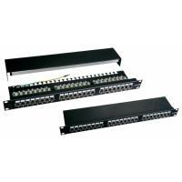 Монтажные шкафы и стойки Hypernet PP-KFSTP6-24