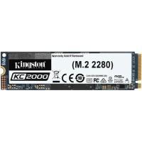 Внутрішній диск SSD Kingston SKC2000M8/250G