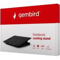 Подставка для ноутбуков Gembird NBS-2F15-02 Diawest