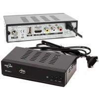 ТВ тюнер Romsat Star Trak S2 Mini + (закодов. канали не працюють!!!) (Star Trak S2 Mini +) Diawest