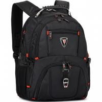 Рюкзак для ноутбука Continent BP-301 BK