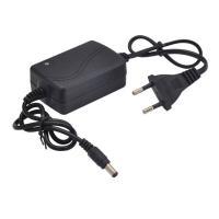 Блок живлення для систем відеоспостереження Kraft Energy KRF-1201PS