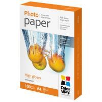 Бумага для принтера/копира ColorWay PG260100A4