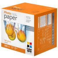 Бумага для принтера/копира ColorWay PG2605004R