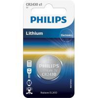 Батарейка Philips CR2430/00B Diawest