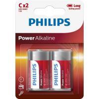 Батарейка Philips LR14P2B/10 Diawest