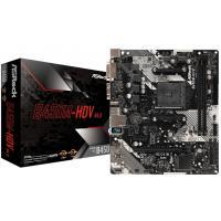 Серверна материнська плата ASRock B450M-HDV R4.0