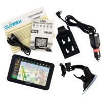 Автомобільний навігатор Globex GE520 Diawest