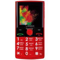 Телефон мобільний Sigma 4827798121528