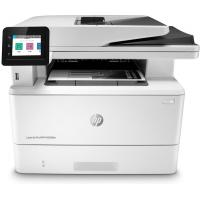 Багатофункціональний пристрій  HP W1A30A