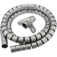 Тримач для кабелю Topex 200 x 2.5 см (79R274)