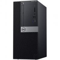 Настольний комп'ютер Dell N027O7060MT_U
