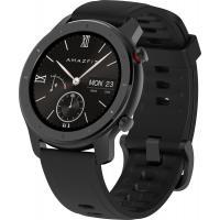Розумний годинник GTR 42mm Starry Black