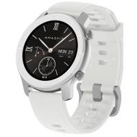 Розумний годинник GTR 42mm Moonlight White