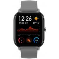 Розумний годинник GTS Grey