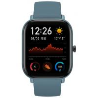 Розумний годинник GTS Blue