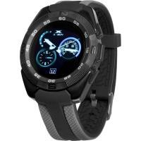 Розумний годинник Pro GP-L3 (URBAN WAVE) Black/Grey