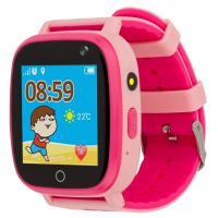 Розумний годинник Amigo Sport GO001 iP67 Pink