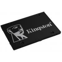 Внутрішній диск SSD Kingston SKC600/256G Diawest