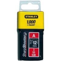 Скобы для степлера Stanley 1-TRA208T Diawest