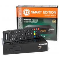 ТВ тюнер Romsat DVB-T2, чипсет GX3235S (T8030HD) Diawest