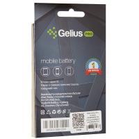 Акумуляторна батарея для телефону Gelius Pro Huawei HB356687ECW (P Smart Plus/Nova 2i/Nova 2 Plus/Mate 10 (73706) Diawest