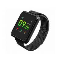 Розумний годинник HV-H1103 Black