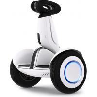 Гіроскутер Ninebot Plus White