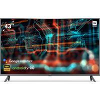Телевізор Mi TV UHD 4S 43 International Edition