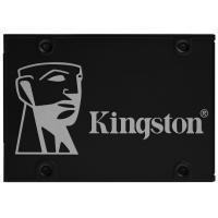 Внутрішній диск SSD Kingston SKC600/512G