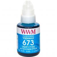Чернила WWM E673LC Diawest
