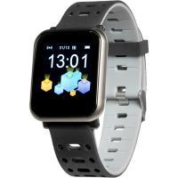 Розумний годинник Pro GP-CP11 Plus Black/Grey