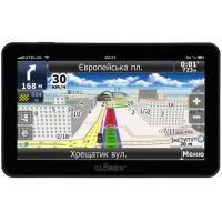 Навігатор GPS GPS GE711 + NavLux