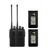 Рация Motorola AC151U502_2_V133_2 Diawest